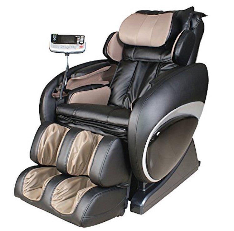 Osaki OS-4000 Zero Gravity Executive Fully Body Massage Chair