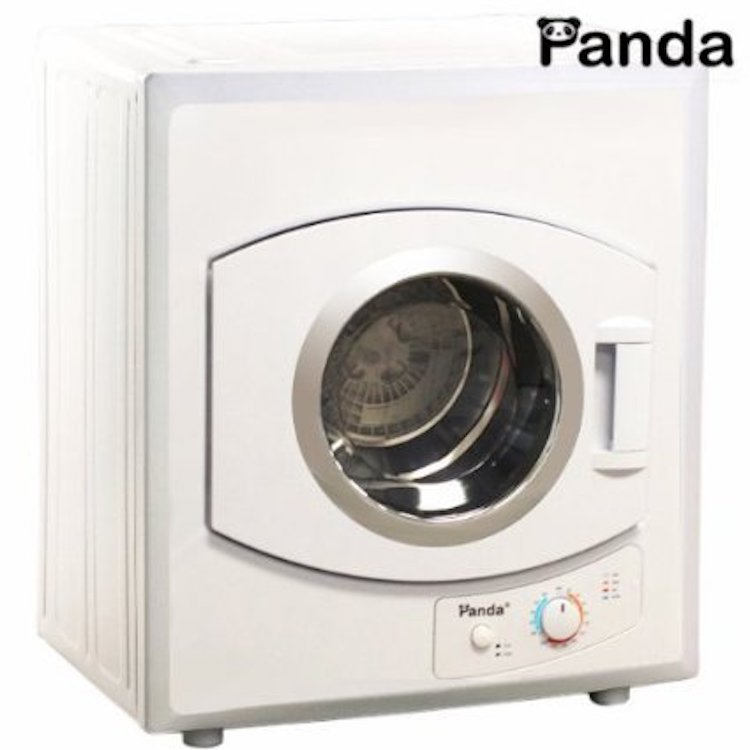 Panda Portable Compact Cloths Dryer