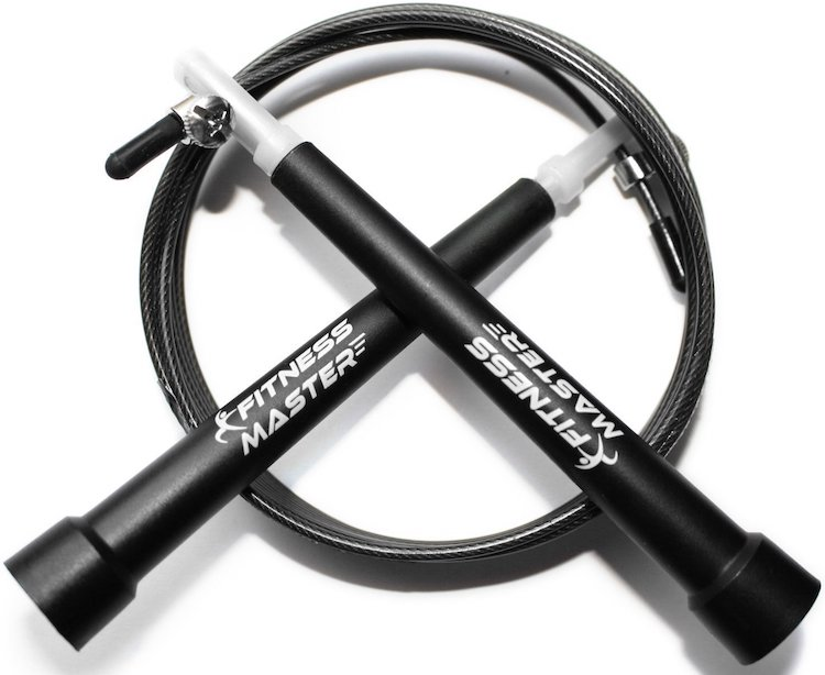 Premium Jump Rope for Mastering Double Unders