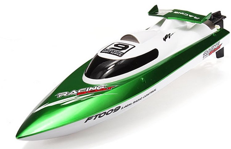 Remote Control 4CH High speed Racing Boat