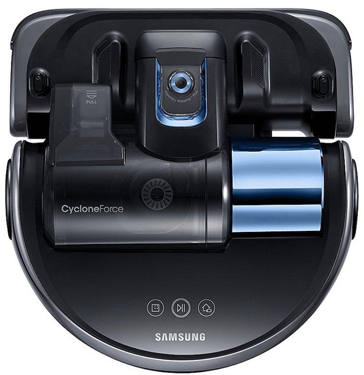 Samsung POWERbot Wi-Fi Robot Vacuum