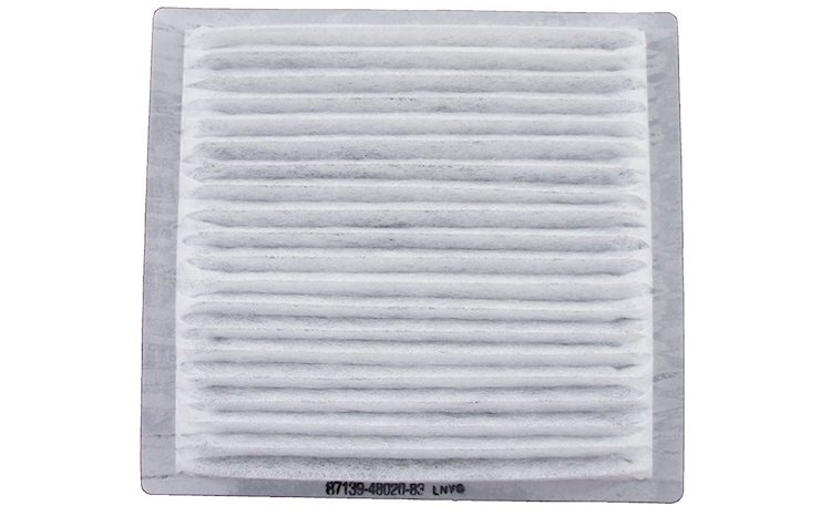 Toyota Genuine Parts Cabin Air Filter