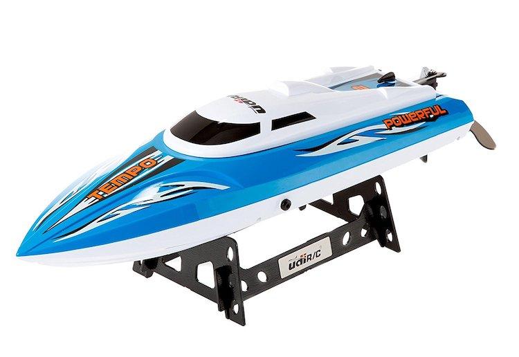 Udirc Venom High Speed RC Electric Boat