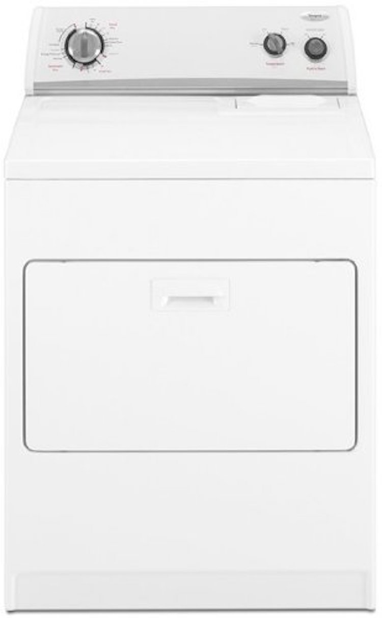 Whirlpool : WED5200VQ 29 Electric Dryer