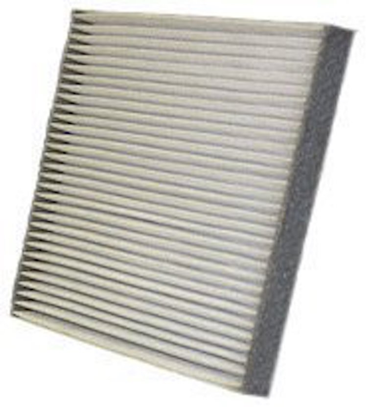 Wix 24882 Cabin Air Filter