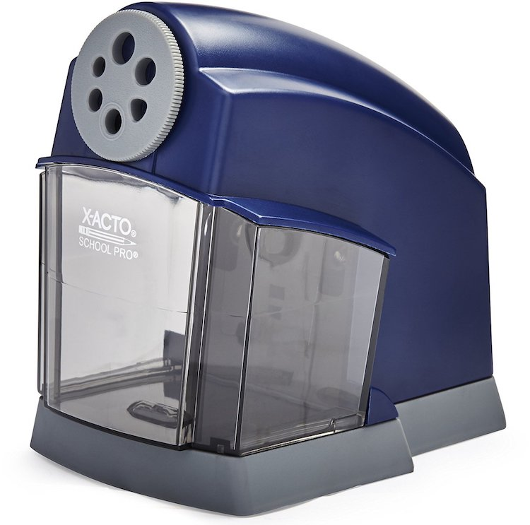 X-ACTO SchoolPro Classroom Electric Pencil Sharpener