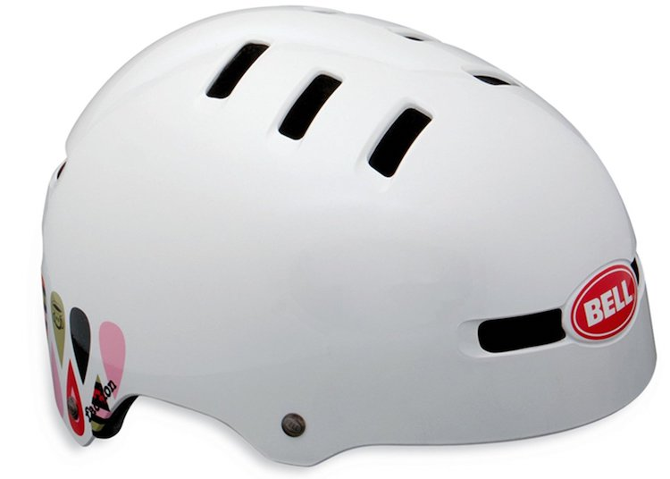 Bell Fraction Adult Multi-Sport Helmet