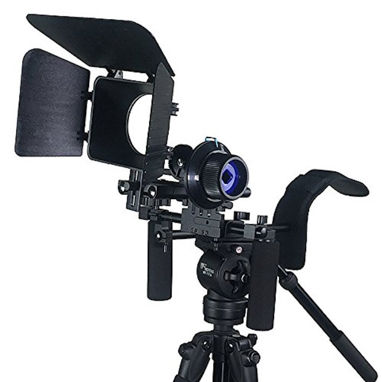 Fancierstudio FL02M DSLR Rig