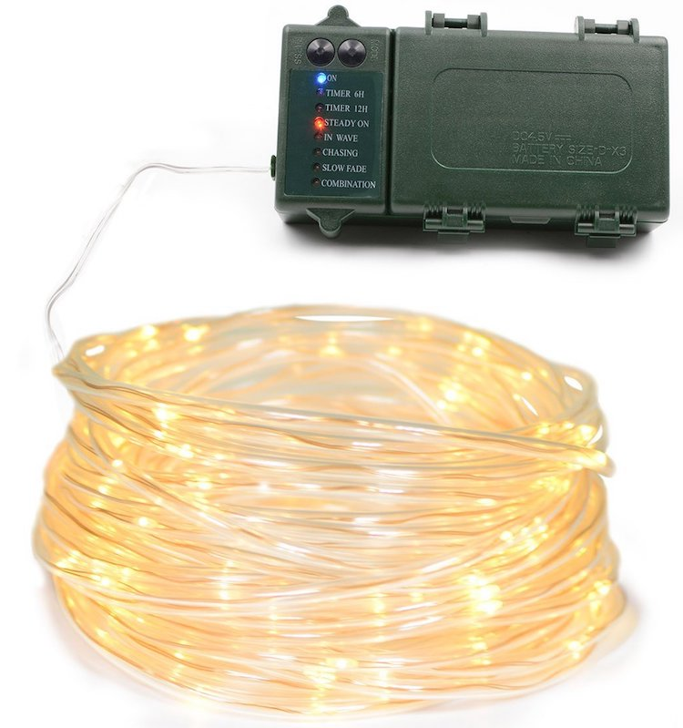 Lalapao Rope Light
