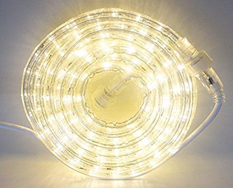 LampLust Super Bright Rope Light