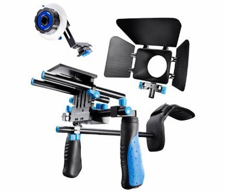 Morros DSLR Rig Movie Kit