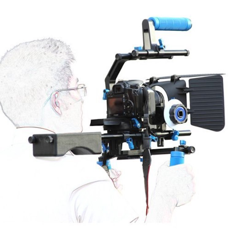 Morros DSLR Rig Set