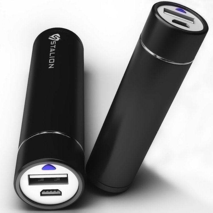 Portable Charger Stalion Saver C3 Power Bank