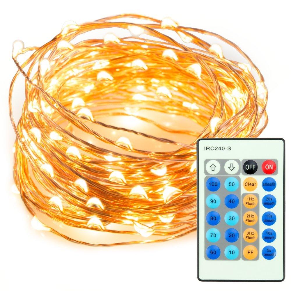 TaoTronics Light Rope