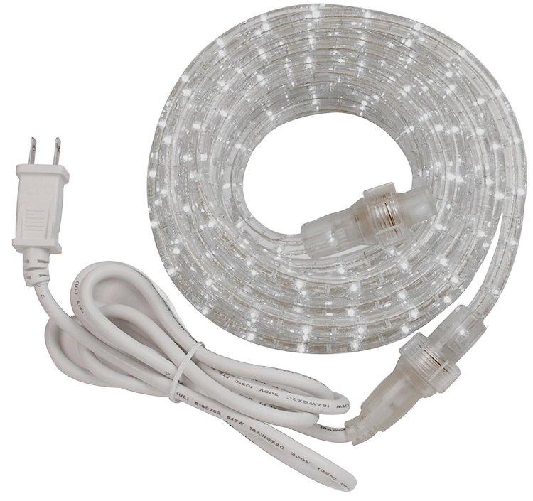 Westek RW48BCC White Rope Light Kit