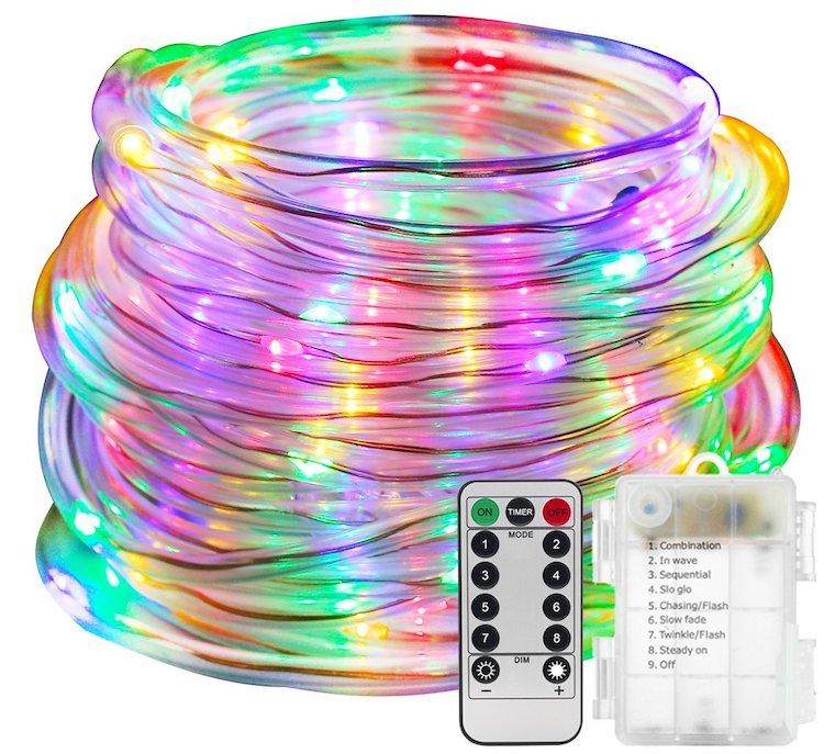 Yihong LED Rope Lights