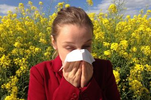 Whip Your Allergies Into Shape With These 10 Effective Home Remedies for Allergies