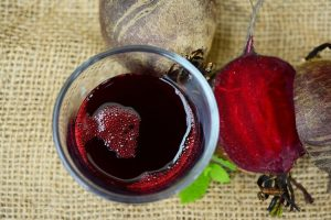10 Things You Didn't Know About Drinking Beet Juice (Hint: It Lowers Blood Pressure)