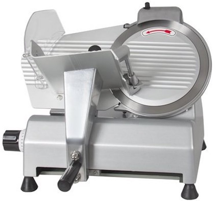 """Best Choice Products New 10"""" Blade Commercial Deli Meat Food Slicer"""