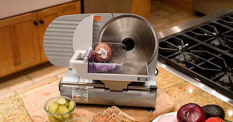 Best Electronic Meat Slicers