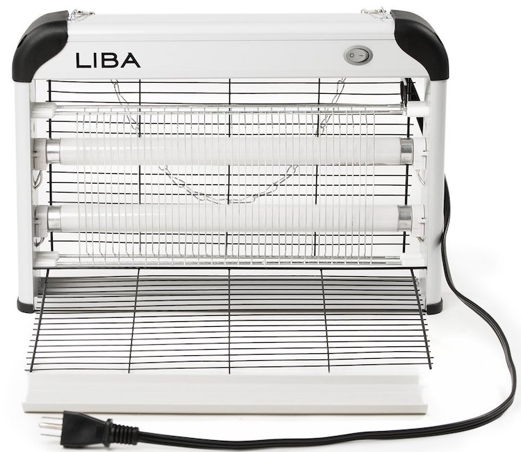 Bug Zapper & Electric Indoor Insect Killer