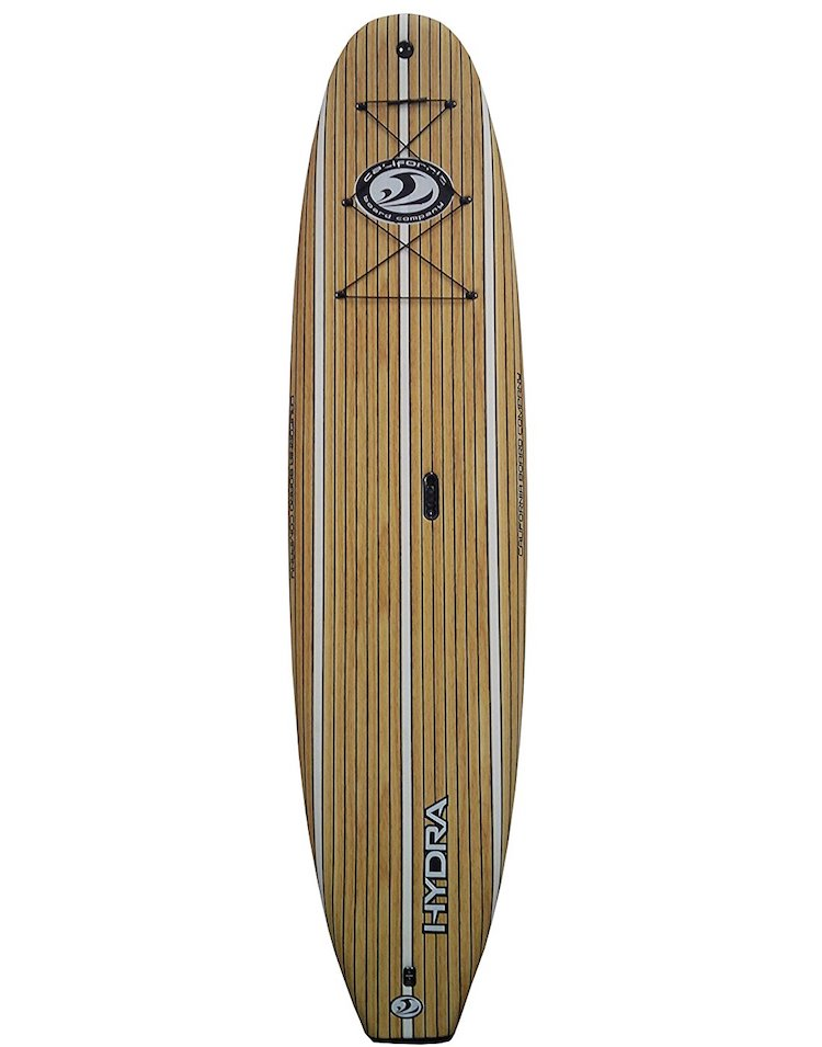 "CBC 10'6"" Classic Foam Paddle Board"