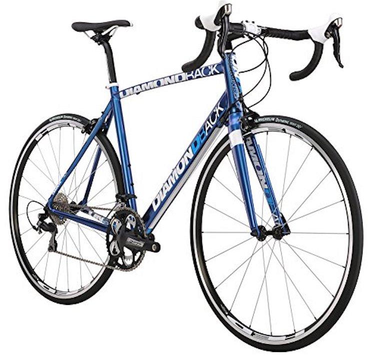 Diamondback Bicycles 2015 Century 2 Complete Road Bike