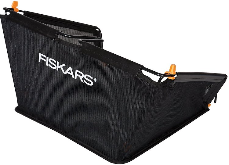 Fiskars StaySharp Grass Catcher