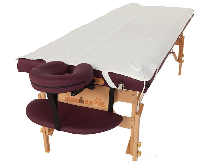 Ironman 30-Inch Astoria Massage Table