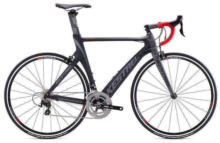 Kestrel Talon Road Shimano 105 Carbon Fiber 55CM Bike