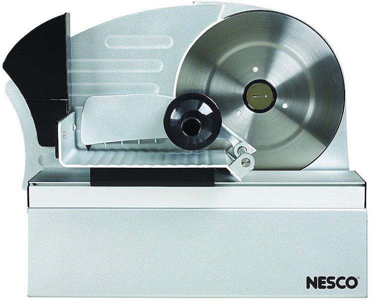 Nesco FS-10 Food Slicer