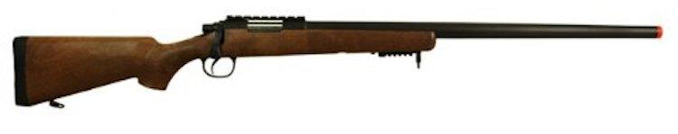 AGM Mp001 Airsoft Sniper Rifle