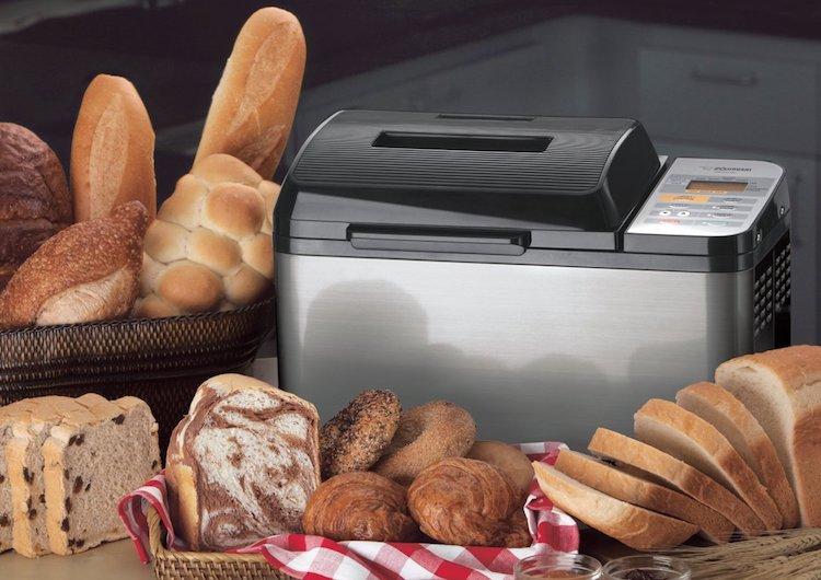 Best Bread Machines