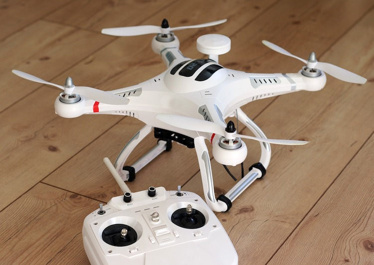 Best Quadcopters