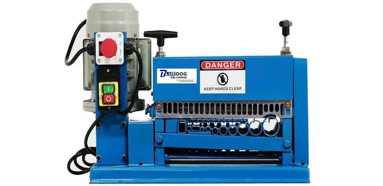 Best Wire Stripping Machines