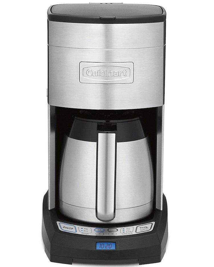 Cuisinart DCC-3750 Elite 10-Cup Thermal Coffeemaker