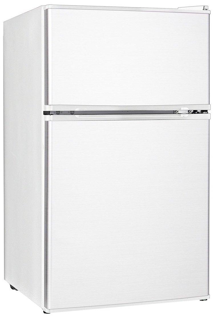 Midea Double Reversible Door Refrigerator