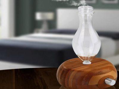 Nebulizing Diffuser