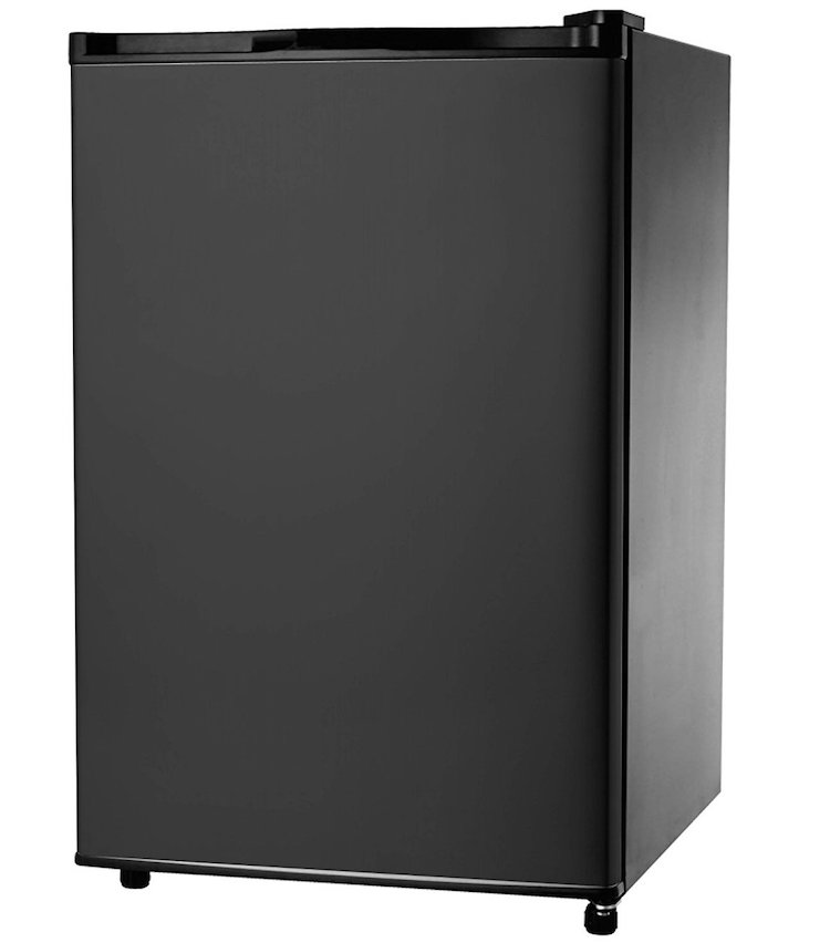 RCA-IGLOO 4.5 Cubic Foot Fridge
