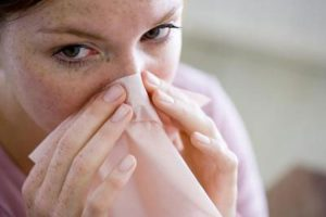 Remedies for Dry Nose