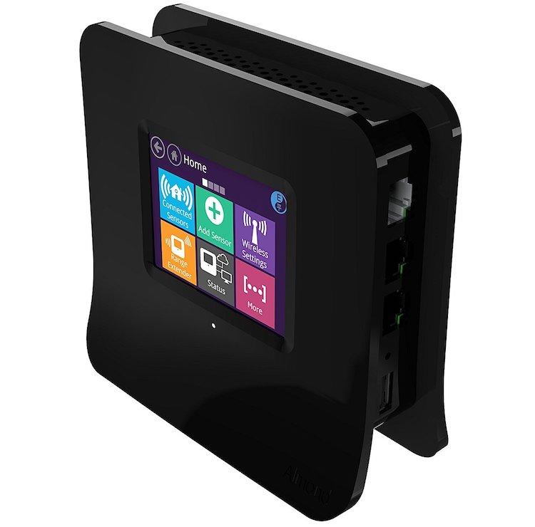 Securifi Almond Touchscreen WiFi Wireless Router