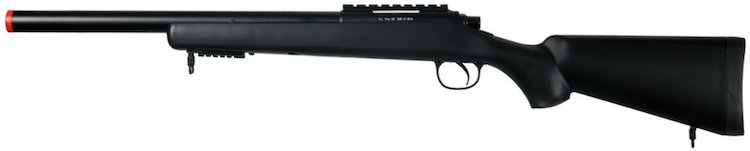 Spring Super Sniper Rifle