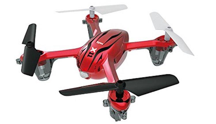 Syma X11 R/C Quadcopter