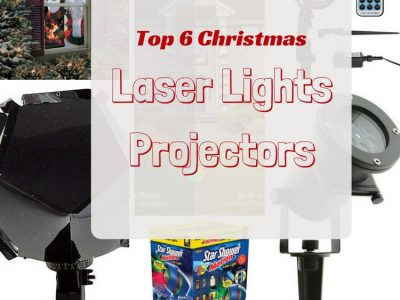best outdoor Christmas laser lights projectors
