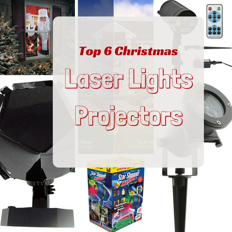 Best Christmas Laser Lights Projectors