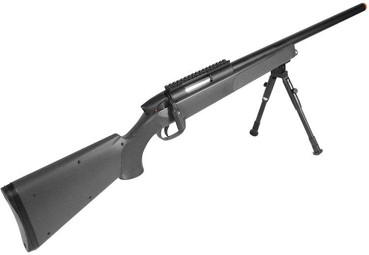 UTG Sport Gen 5 Airsoft Master Sniper Rifle