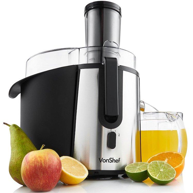 VonShef Professional Whole Fruit Juicer