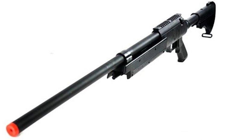 Wellfire APS SR-2 Bolt Action Sniper Rifle