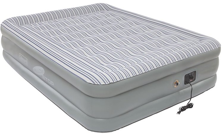 Coleman Double High SupportRest Airbed