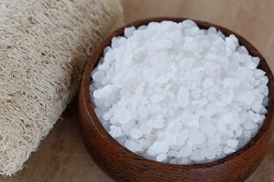 10 Amazing Benefits of Dead Sea Salt That You Never Knew About